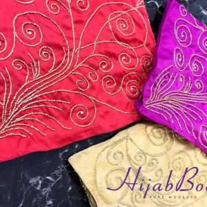 Spring-Exclusive-Slik-Hijab-Party