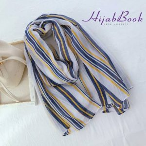 Hijab-Printed-Cotton-Stripe