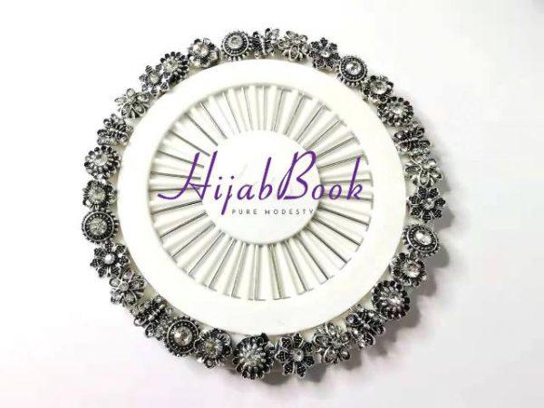 Hijab-pin