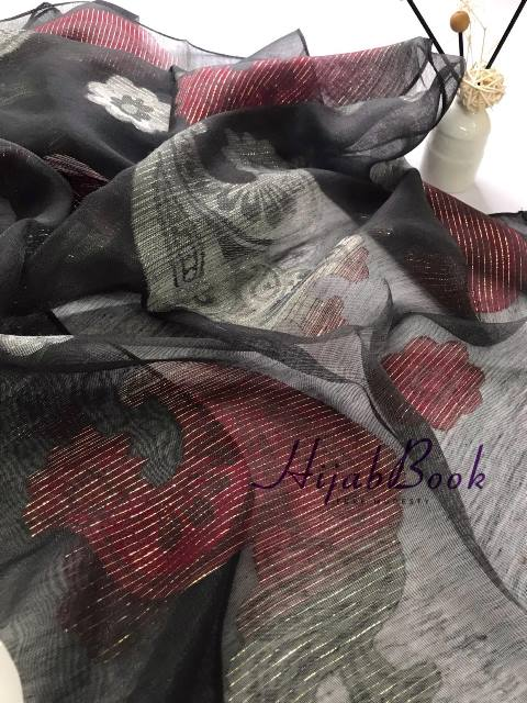 Hijab-Muslin-Jamdani-cotton
