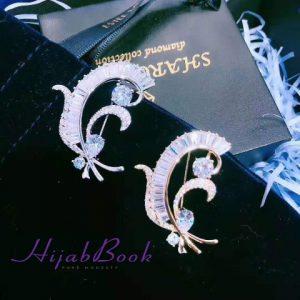 Exclusive-Brooch-Crystal-Diamond cutting